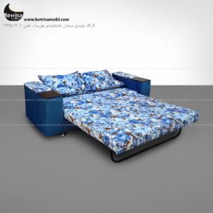 مبل تختخواب شو