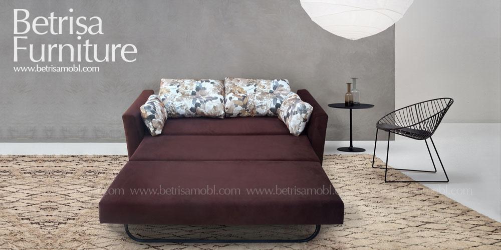 کاناپه تختخواب شو
